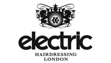 Electric London Professional Hair Care Products available at Jennifer's Hair Boutique Aurora Hair Salon